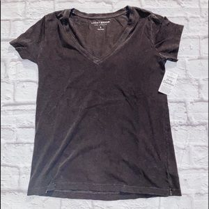 Lucky Brand essential T-shirt NWT